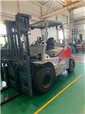Heli CPD70, 2021, Electric Forklifts