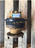 Poclain Motor, Hydraulics