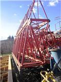 TGM GRT 52, 2007, Turmdrehkrane