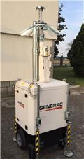 Generac Mobile Light Tower SECURITY, 2013, Generadores de luz