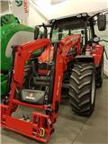 Massey Ferguson 5713, 2018, Traktorer