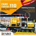 Fabo FULLSTAR-110، 2020، الكسارات المتنقلة