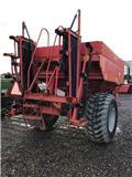 Överum 6012 JET, 1989, Mineralgödselspridare