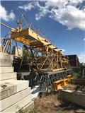 FM GRU TLX 13.45, 2008, Tower cranes