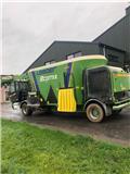 Faresin Leader 2600, 2014, Futtermischwagen