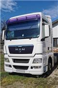 MAN TGX18.440, 2008, Conventional Trucks / Tractor Trucks