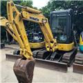 Komatsu PC30MR-2, Mini excavators < 7t (Mini diggers)
