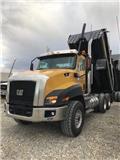 Caterpillar CT 660, 2013, Dump trucks