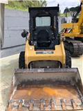 Caterpillar 226 B 2, 2010, Skid steer loaders