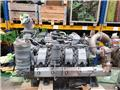 Liebherr D9508 A7 -04, 2016, Engines