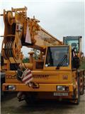 PPM 30T ATT 350, 1999, Andre kraner