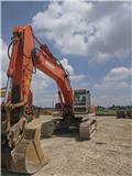 Hitachi ZX 350 LC-3, 2007, Crawler Excavators