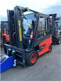 Linde E40, 2014, Electric Forklifts