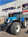 New Holland T 7050, 2007, Traktori