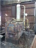 Cuptor de incalzire cu gaz, Maquinarias para servicios públicos