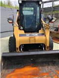 Caterpillar 268 B, 2007, Skid steer loderler
