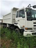 닛산 CWB459, 2010, 건설현장 덤프트럭