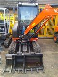 Kubota KX27-4, 2018, Mini excavators < 7t (Mini diggers)