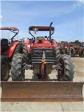 Kubota M 8540 DT, 2015, Tractors
