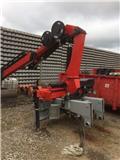HMF 2120 K5, 2014, Loader Cranes