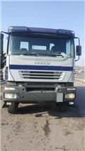 Iveco Trakker 380, 2006, Kiper tovornjaki