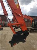 Hitachi ZX225USLC-6, Crawler Excavators, Construction Equipment