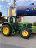 John Deere 6620, 2003, Traktoren