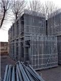 EUROTEMPO PONTEGGIO ZINCATO, Scaffolding equipment