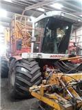 Agrifac bietenrooier, Beet Harvesters