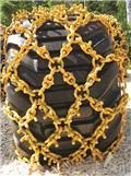 Grandinės, Chains цепи, 2013, Lanturi / senile