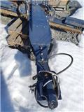 Drivex Easygrader 200, 2014, Снегоуборочные скребки