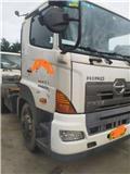 Hino 700, 2013, Sattelzugmaschinen