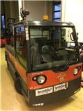Linde P250, 2014, Trak penunda