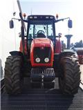 Massey Ferguson 6499, 2006, Traktorer