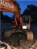 Doosan DX 300 LC, 2007, Excavadoras sobre orugas