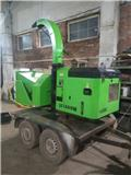 Laski 150DW, 2013, Wood chippers