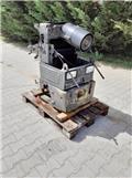 Fendt 310 LSA, 1992, Motores