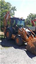 CASE 580 SR, 2006, Kazıcı yükleyiciler - beko loder