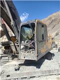 Volvo EC 300 D L、2016、履帶式挖土機(掘鑿機,挖掘機)