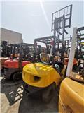 Komatsu 30, 2013, Diesel Forklifts
