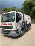 DAF LF220, 2010, Road Construction Other