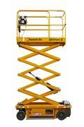 Haulotte Optimum  8, 2021, Articulated boom lifts