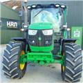 John Deere 6125 R, 2013, Tractors