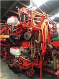 Gaspardo Zaaimachine 8 rijen, 2004, Precision sowing machines