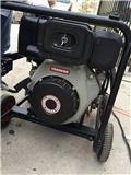 Yanmar welding generator EW240D، 2016، ماكينات لحام
