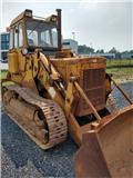 Caterpillar 941 B, 1984, Rupsladers