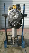 Wacker Neuson EH65, 2012, Hidrauliniai kūjai / Trupintuvai
