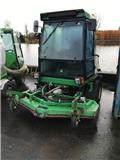 John Deere 1515, 2007, Riding mowers