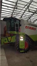 クラース(Claas) Lexion 540 C、2006、コンバイン