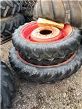 Radodlingshjul Passar JD6000 8,3x32 - 9,5x44, Traktorer